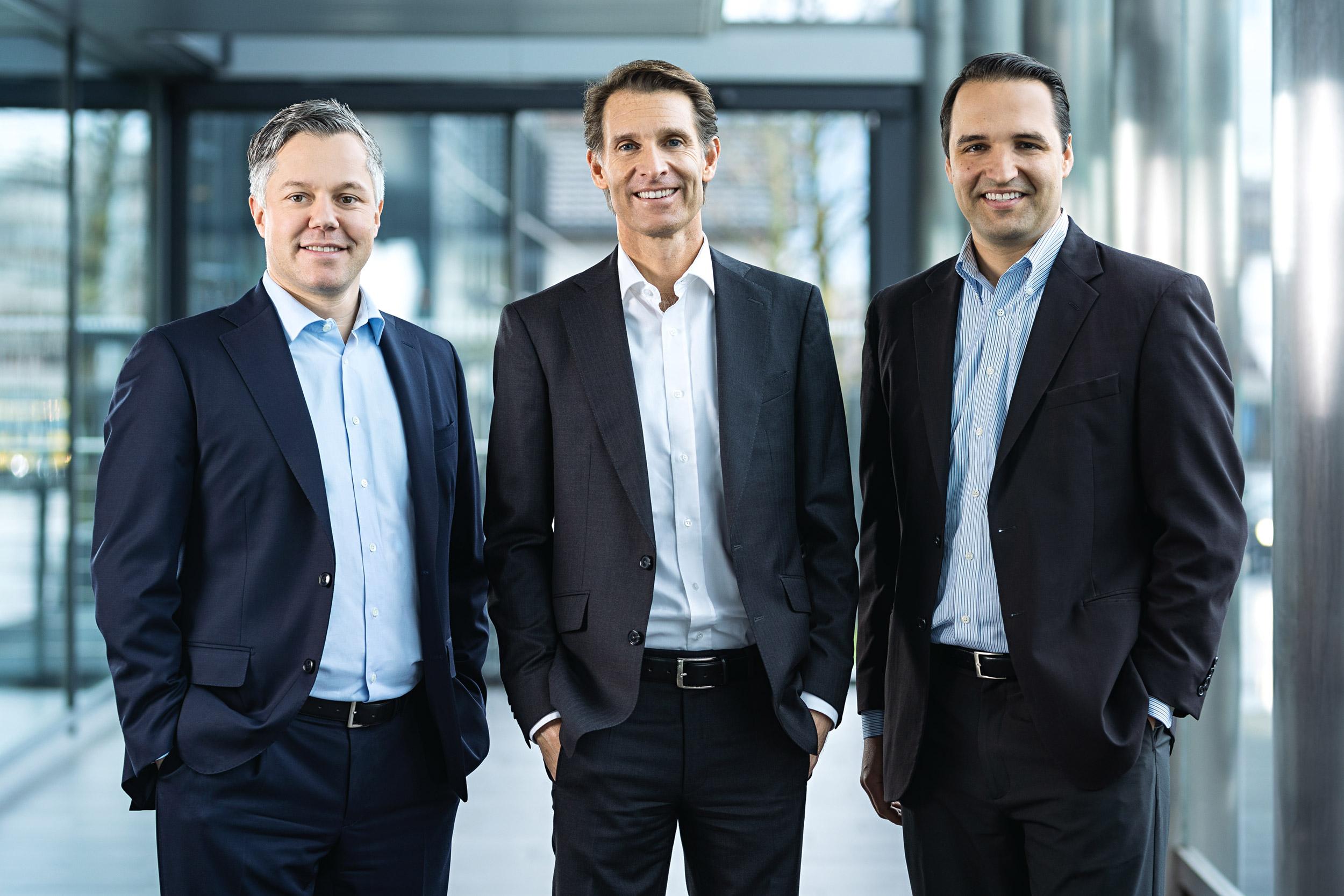 Co-CEOs